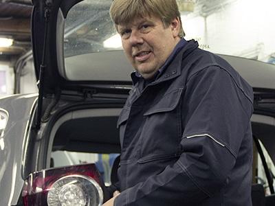 Anders Friis Jensen