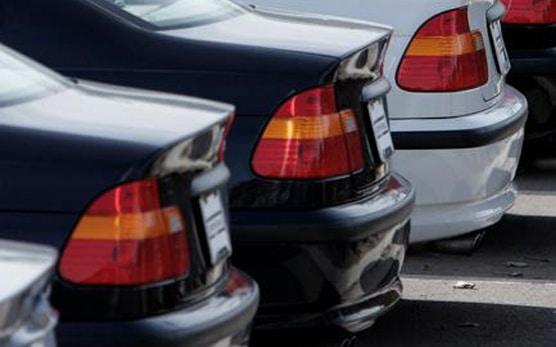 Køb og salg af biler